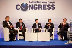 Panel Discusssion