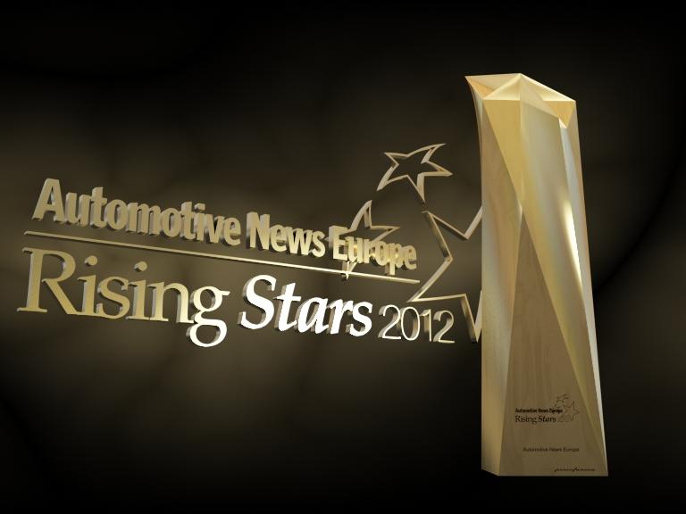 Trophee Rising Stars