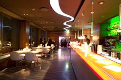 ANE Congress Lounge Area