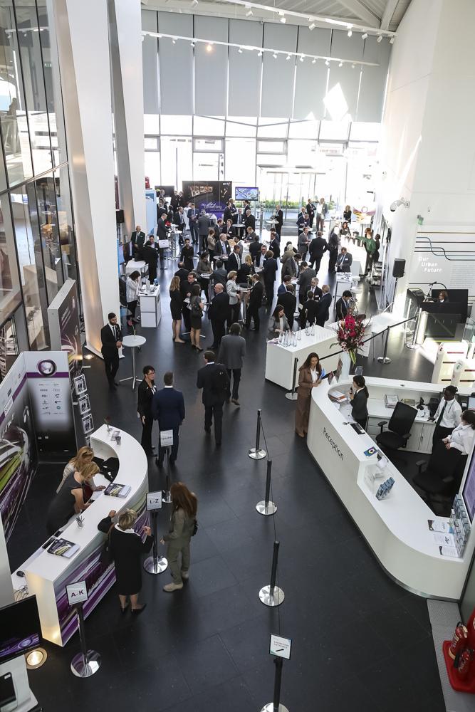 automotiveIT international Congress