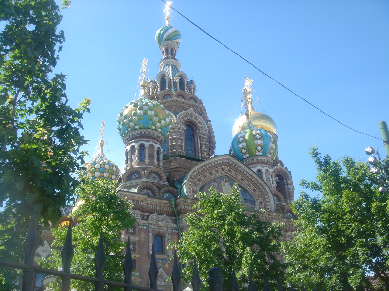 St. Petersburg Juni 08 072