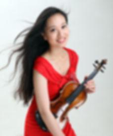 Rose Hsien