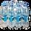 Thumbnail: ICE RIVER Bottled Water 500ml x 12