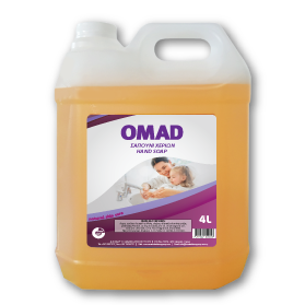 OMAD HAND SOAP 4L
