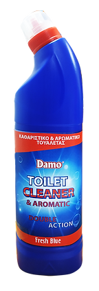 DAMO WC BLUE 750ml