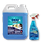 Thumbnail: OMAD window cleaner 4L, 750ml