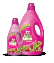 Pink Fresh Fabric Softener