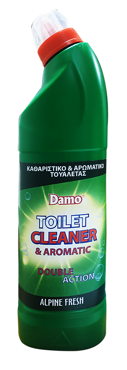 Toilet Cleaner Alpine Fresh