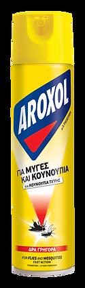 ΕΝΤΟΜΟΚΤΟΝΟ ΣΠΡΕΫ 400ml