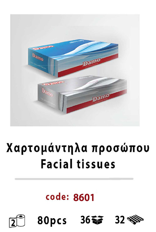 Facial Tissues 150