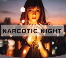 NARCOTIC NIGHT