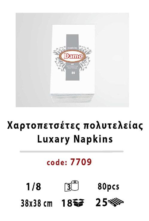 Luxary Napkins 38 x 38 1/8