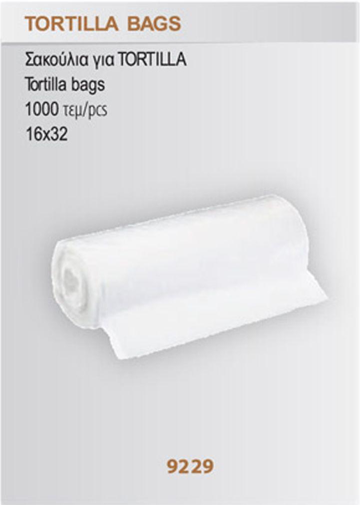 tortilla bags