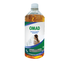 OMAD SHOWER GEL 1L