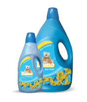 Blue Fresh Fabric Softener
