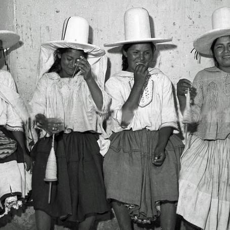 Internacionalización del Cine Indígena de Colombia: Una estrategia política para su visibilización