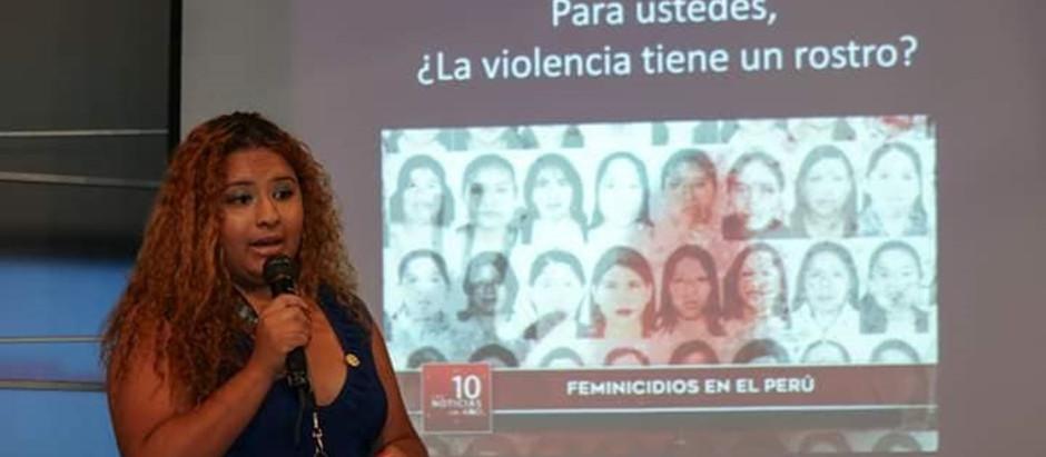 Contra la discriminación y el racismo en Perú: La historia de superación de Katherine Llanca