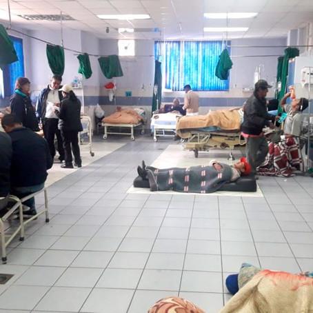 Baja inversión en salud afecta a la economía boliviana