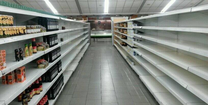 Políticas económicas proteccionistas de Venezuela y el quiebre de los derechos humanos