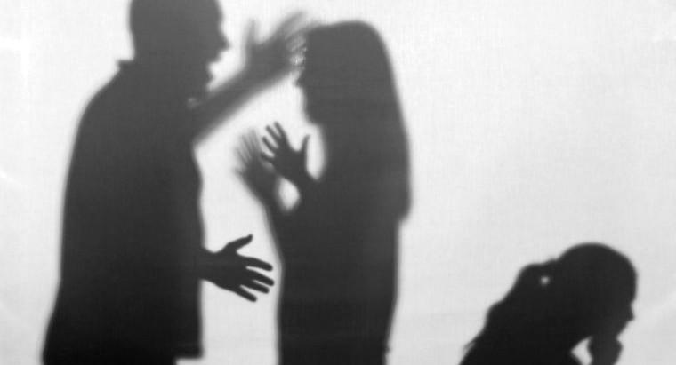 Violencia intrafamiliar en tiempo de cuarentena