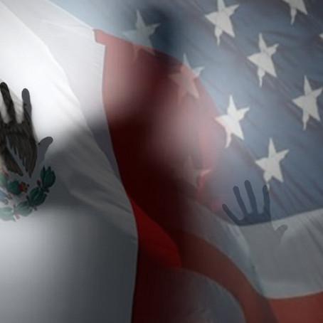 El terrorismo blanco y la migración mexicana