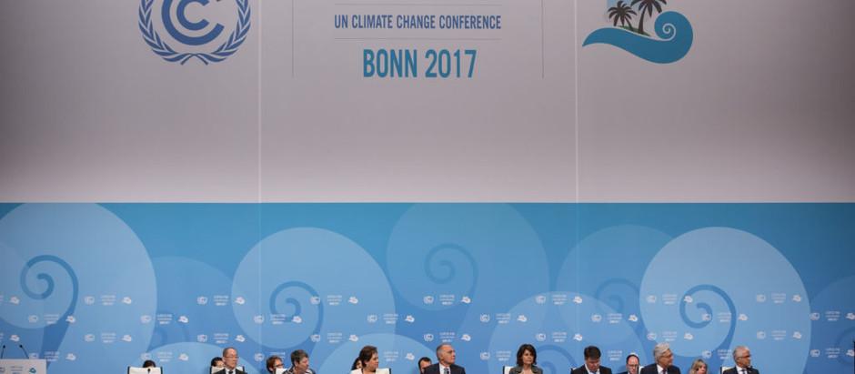 Medio ambiente, un breve acercamiento desde la economía y las relaciones internacionales