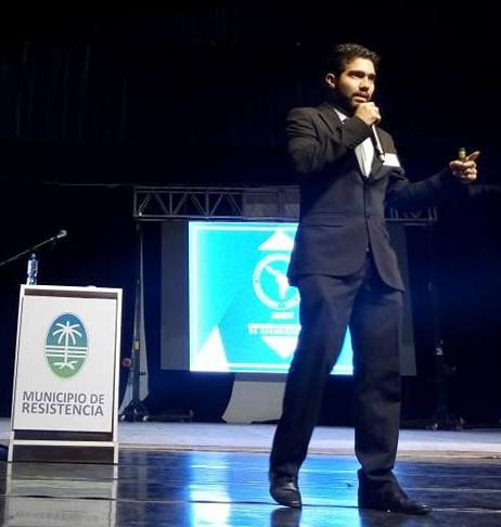 Andrés Felipe Agudelo Ospina