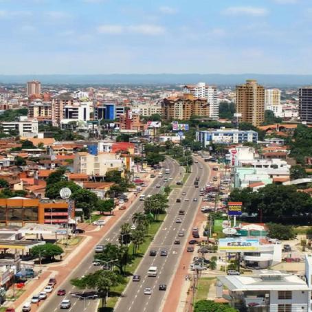 Más urbanismo, menos estatismo