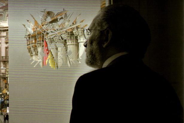 Defensor de los derechos humanos: Breve relación de los hechos de octubre