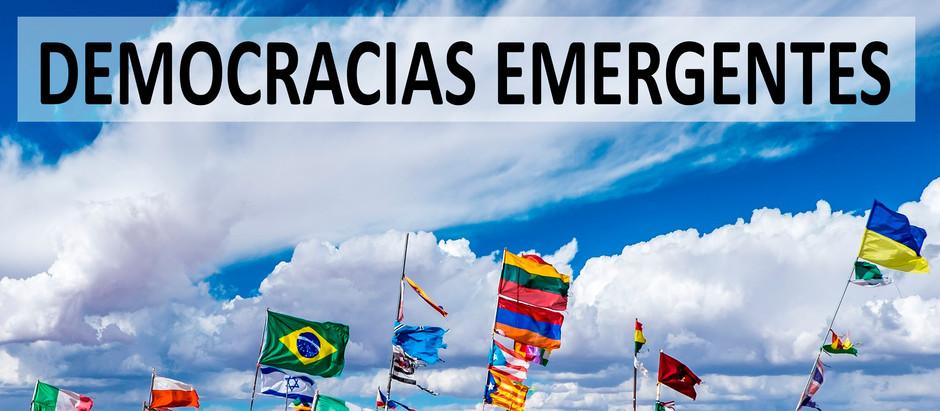 Ciudadanía, la nueva revista latinoamericana de análisis e investigación