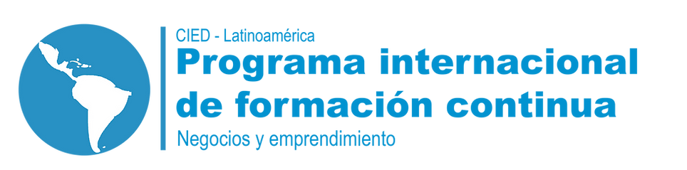 Programa Internacional de Formación Cont