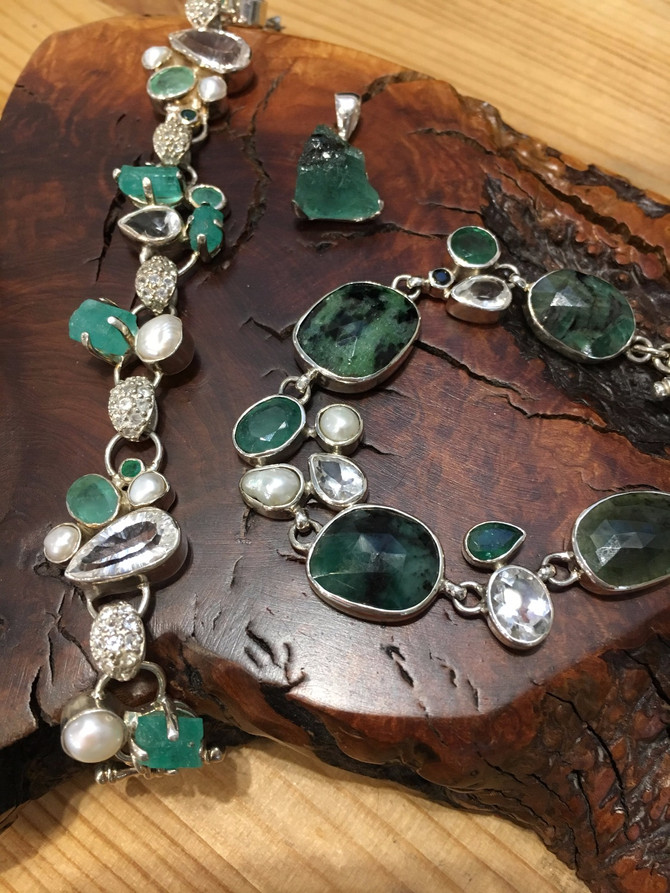 Emeralds: Birthstone for May