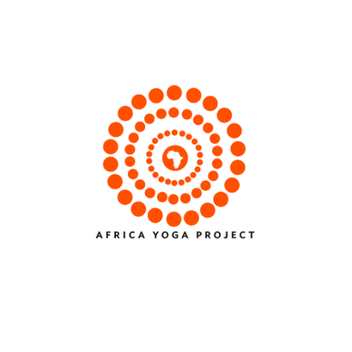 Africa Yoga Project logo
