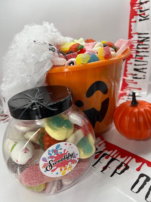 Halloween Mix 500g Jar