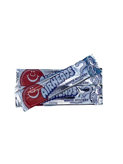 Mystery Airheads