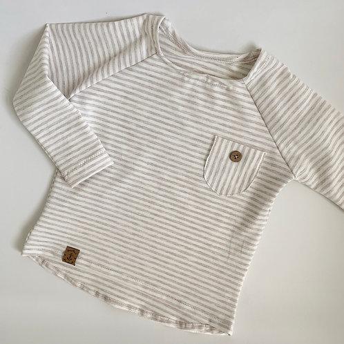 "Michel Shirt ""Ringel Sand"""