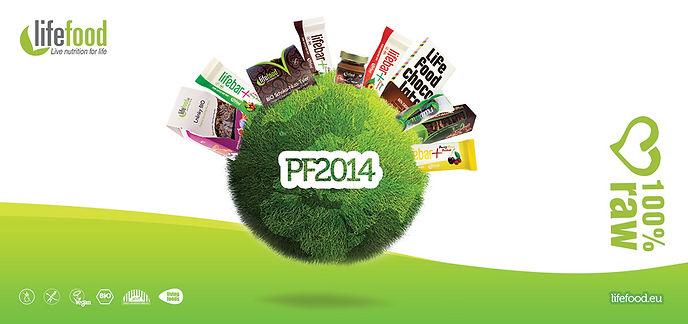 PF2014 design