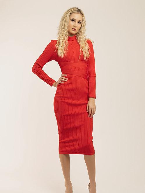 """""""Mallory"""" Bandage dress"""