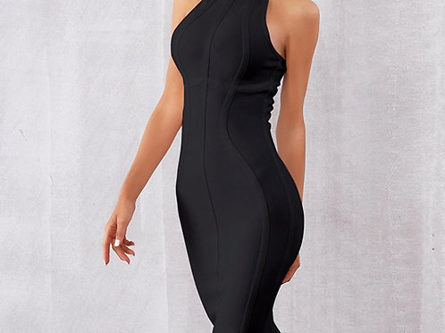 """Mila"" bandage dress"
