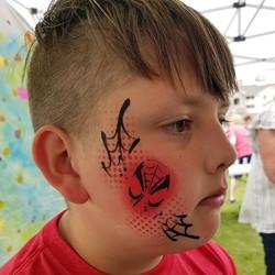 Lovin' _corey1914 stencils for boys