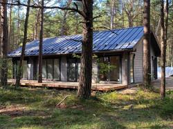 INFO Woodland Homes Website
