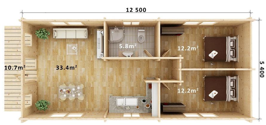 Static Caravan Square Log Plan.jpg
