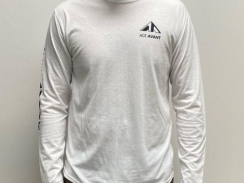 Cotton/Polyester Long Sleeve Shirt