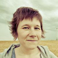 Jessica Westhead, author