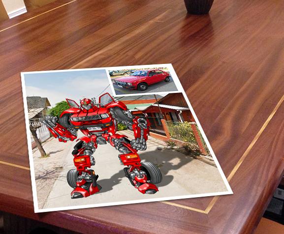 """Transformer"""