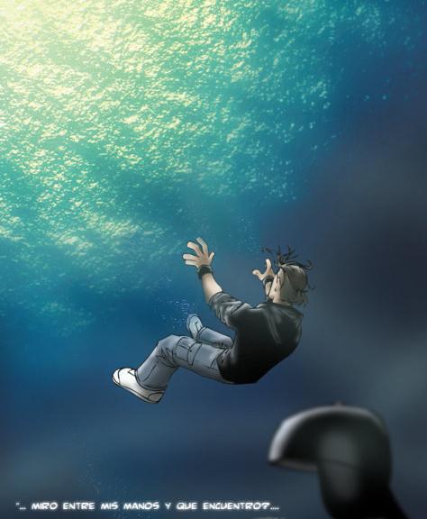 """Drowning"""