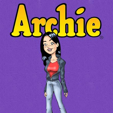 """Archie"""