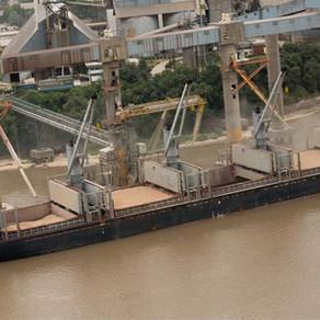 Nueva importación de soja desde EEUU: ya se batió el récord de 1997