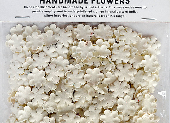 LITTLE BIRDIE - Flowers - Shabby Chic Bouquet Esme