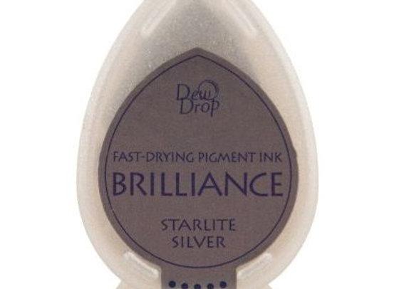 Dew Drop - Starlight Silver